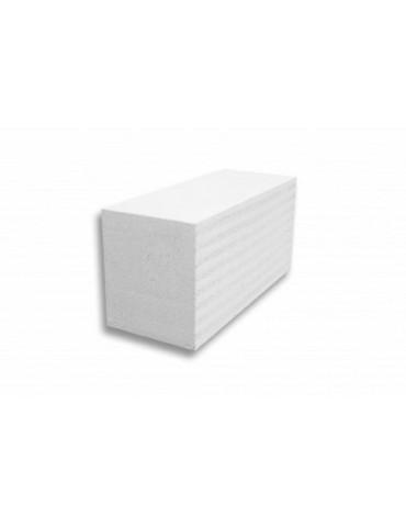 Стеновой блок из газобетона D500 625х300х250