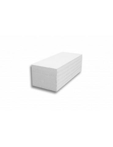 Стеновой блок из газобетона D500 625х200х250