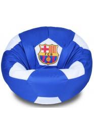 Кресло мяч Барселона р-р XL