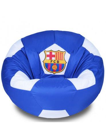 Кресло-мяч Барселона р-р XL