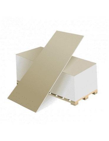 Лист гипсокартонный Волма СтП УК 2500x1200x9,5 мм