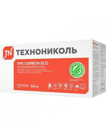 XPS Технониколь Carbon Eco 1200x600x20 мм